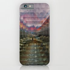 Desert Sunset iPhone 6s Slim Case