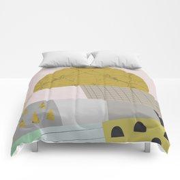 Little hills Comforters
