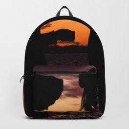 BEDOUIN SUNSET II Backpack