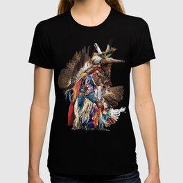 Eagle Dancer T-shirt