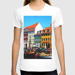 Copenhagen II T-shirt