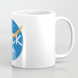 C.H.I.C.K from NASA Coffee Mug