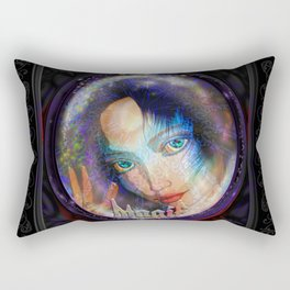 Magik Rectangular Pillow