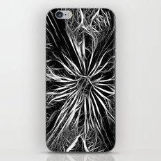 Sinews II iPhone & iPod Skin