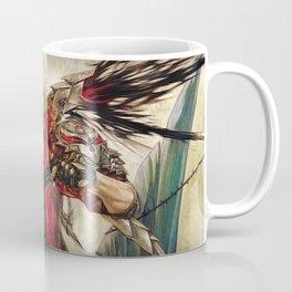 Lucifer Coffee Mug
