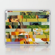 Don't Entirely Trust the Gardener (Provenance Series) Laptop & iPad Skin