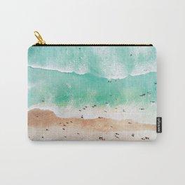 Beach Mood Carry-All Pouch