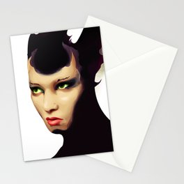 Dreamworld Malificent Stationery Cards