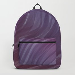 Abstract painting color texture 3 Backpack