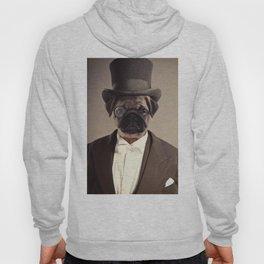 (Very) Distinguished Dog Hoody