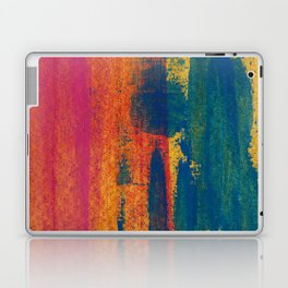 Abstract No. 391 Laptop & iPad Skin