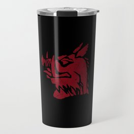 Black Knight Travel Mug