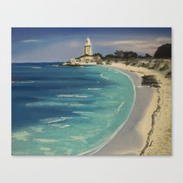 Rottnest Canvas Print