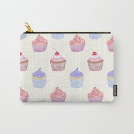 delicious cupcakes Carry-All Pouch