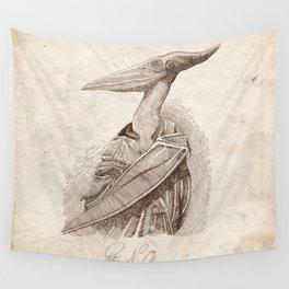 Petra N. Odon Wall Tapestry