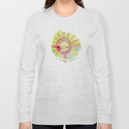emotional Long Sleeve T-shirt