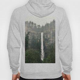 Multnomah Falls, Oregon Hoody