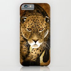 The Leopard iPhone 6s Slim Case