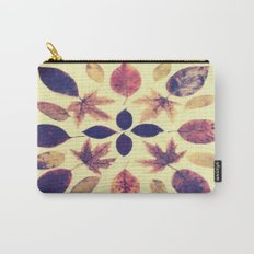 Leafdala Carry-All Pouch