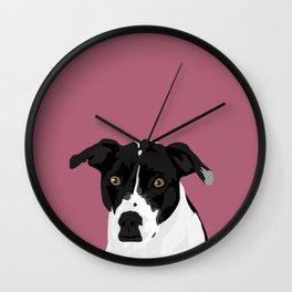Bella  Jae Wall Clock