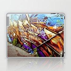 Urbanized Laptop & iPad Skin