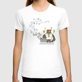 Gangst@#Rap T-shirt