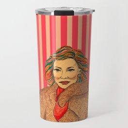 CAROL Travel Mug