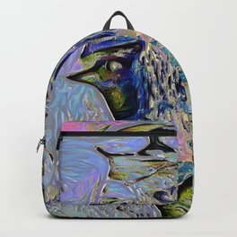 The Three Brothers Trilogy Vol 1 Backpack