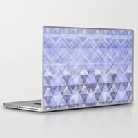 nordic Laptop & iPad Skins featuring Nordic Winter by gretzky