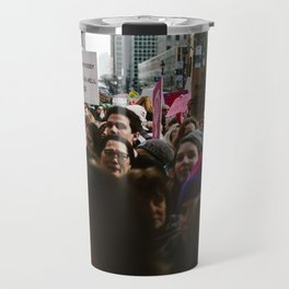 Kiss It Travel Mug
