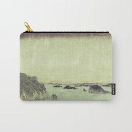 Long Ways to Inchen Carry-All Pouch