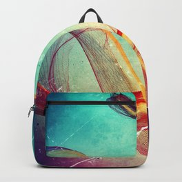 Travelling Backpack