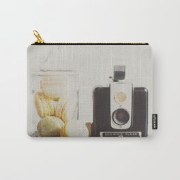 the creative act Carry-All Pouch