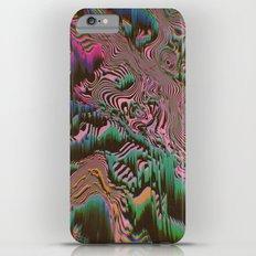 LĪSADÑK iPhone 6s Plus Slim Case