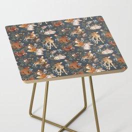 Woodland Dreams Side Table