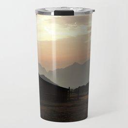 Spirit of the West Travel Mug