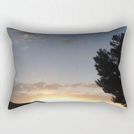Light & Dark Rectangular Pillow