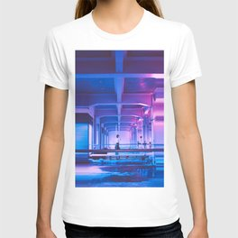 Glitchy Dreams Of You T-Shirt