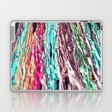 Wax #5 Laptop & iPad Skin