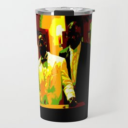 Cotton Club Legends Travel Mug