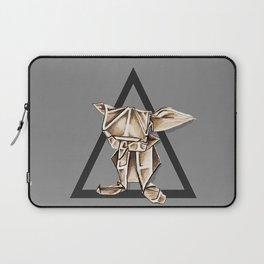 Always Free 2 - Wild World Of Paper Laptop Sleeve