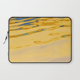 Tidal waste #2 Laptop Sleeve