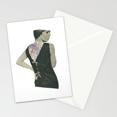 No Walk Over Stationery Cards