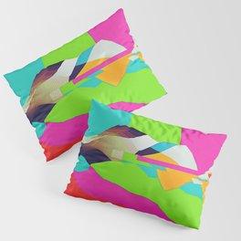 DELETE Pillow Sham