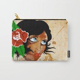 Josefina Carry-All Pouch