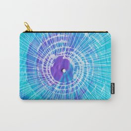 spin art Carry-All Pouch