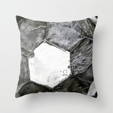 Our Ball Throw Pillow