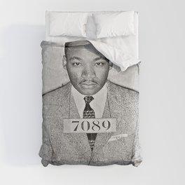 Martin Mugshot Comforters