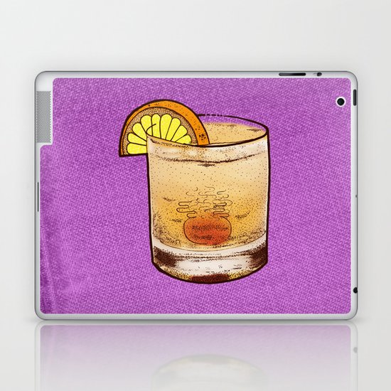 DRINK  Laptop & iPad Skin