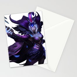 Leblanc Stationery Cards